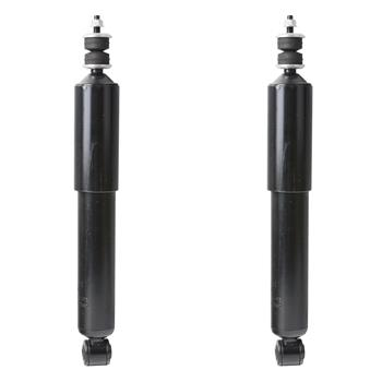 2 PCS SHOCK ABSORBER Ford F-350 1980-1986