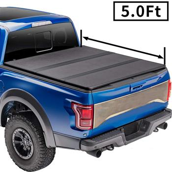 Dodge Dakota Quad Cab 5' Bed 2000-2011