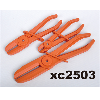 Car Fuel Oil Tube Hose Pinch-Off Pliers Fuel Lines Sealing Clamps