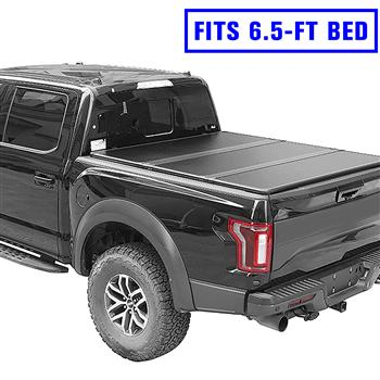 Dodge Dakota 6.5' Short Bed 2008-2011
