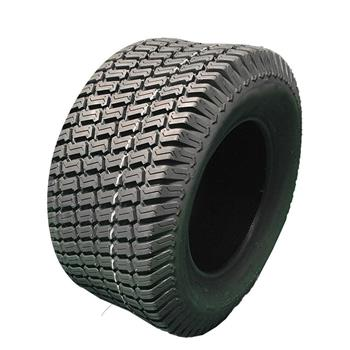 1480Lbs 22x11-10 P332 PSI: 22 Lawn Mower Garden Tire Tubeless[Set of 1]
