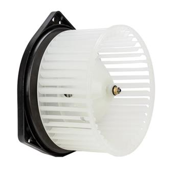 Heater A/C AC Blower Motor w/Fan Cage For Mitsubishi Outlander Lancer