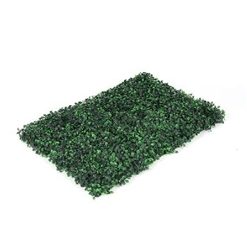 12pcs 60*40cm Milangrass Simulation Lawn (Three Layers)