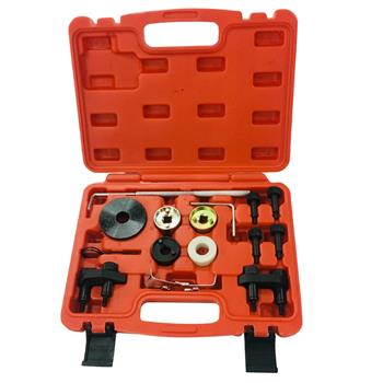 Timing Locking Tool Kit Fit for 08-13 AUDI VW 2.0 Turbo TFSI EOS GTI A6 A5 A4 A3 Q5