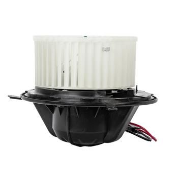 Heater Blower Motor with Fan Cage for 120i 325xi 328i 328xi 335i