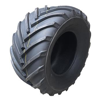 [Only 1] 18x8.5-10 P328 Garden Tubeless Rototiller Tire 18x8.50-10 4PLY PSI:22