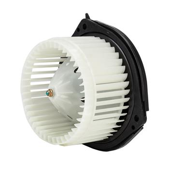 Car Heater Blower Motor with Fan Cage for 2004-2007 Chevrolet Monte Carlo