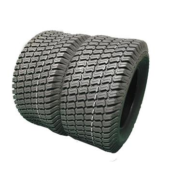 "Pair 22x11-10 4PR P332 Tread Depth: 0.28""(7.1mm) ATV Tires Tubeles"