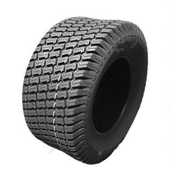 millionparts Garden Lawn Mower Turf Tire 18x8.50-8 4PR P332 PSI:22[Only 1]