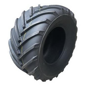"Only 1 SW:11.97"" Lawn Mower Turf Tire Tubeless 24x12.00-12 4PR P328"
