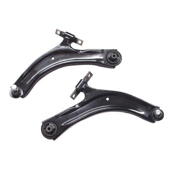 2pcs 控制臂 for Nissan Rogue Select S Sport Utility 4-Door RK621452 RK621453