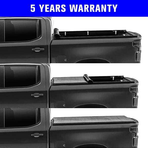 JEEP 2019-2020  GLADIATOR SPORT 5'LOCK AND ROLL