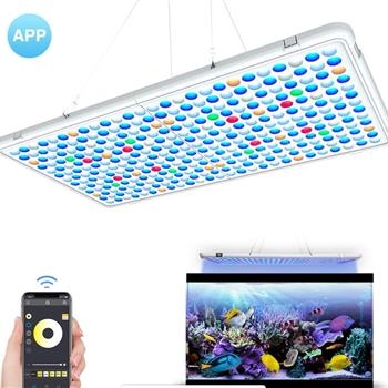 LED Aquarium Light Panel