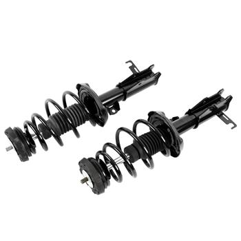 For 10-15 Buick Lacrosse Allure Front Complete Struts Shocks Absorbers Assembly