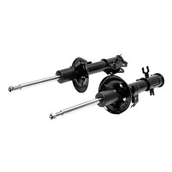 New Front Pair Shocks & Struts For 2005-2011 Chevrolet Aveo 72295 72296