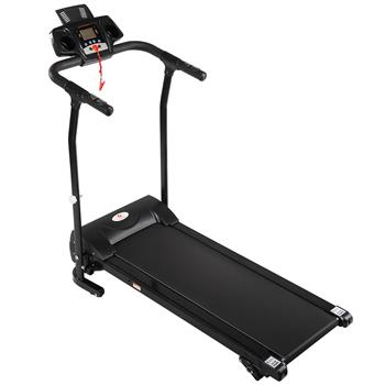 Electric Treadmill Running Motorize Machine