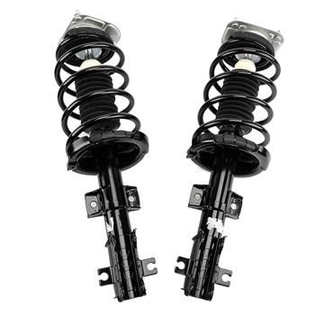 For 2003-2007 Volvo XC70 Front Strut & Coil Spring Complete Assembly Pair