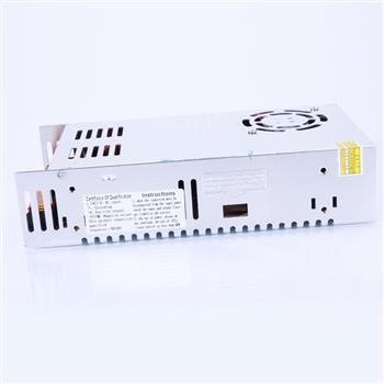 S-500-12 12V 40A 500W Switching Power Supply