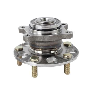 Rear Wheel Hub & Bearing Assembly for 06-11 Honda Civic LX GX DX-G