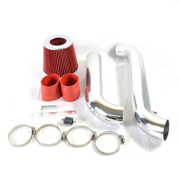 Intake Pipe with Air Filter for 1994-2002 Honda Accord DX/LX/EX/SE 4-Cylinder Engine Models Only Red
