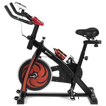 Exercise Bike Home Gym Bicycle Cycling Cardio Fitness Training