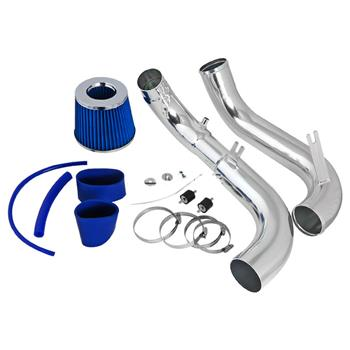 "3"" Intake Pipe with Air Filter for 2006-2011 Honda Civic DX/LX/EX 1.8L 4-Cylinder Engine Models Only"