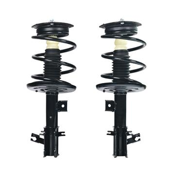 For Nissan Maxima 2009 2010 2011 2012 2013 Front Pair Complete Shocks & Struts