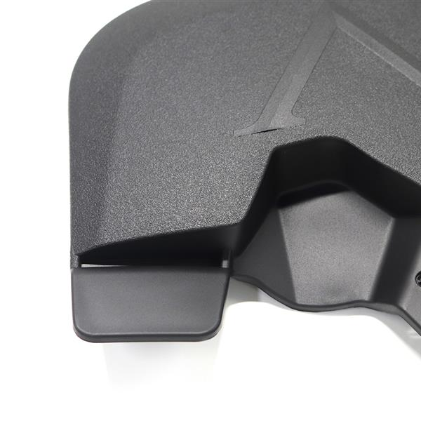 MUD FLAPS For Compatible 2009-2018 Dodge Ram W/O Fender Flares No Cutting or Trimming Needed and Drilling Required Instruction is included Pocket Rivet Style Wheel Fender Flares Textured
