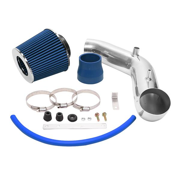 """3"""" Air Intake Kit for Acura Rsx Base 2002-2006 2.0L L4 Blue"""