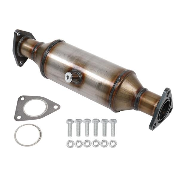 For 1999-2004 HONDA ODYSSEY 3.5L Rear Direct Fit Catalytic Converter