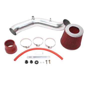 """3"""" Air Intake Kit for Acura Rsx Base 2002-2006 2.0L L4 Red"""