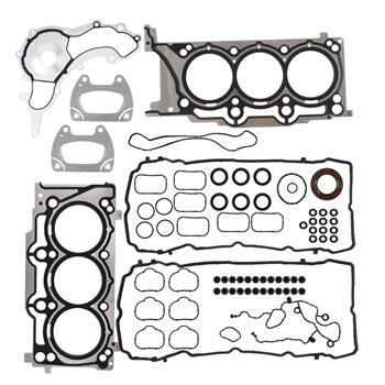 3.6L HS26541PT Cylinder Head Gasket Set for 11-16 Ram Chrysler Dodge Avenger Jeep