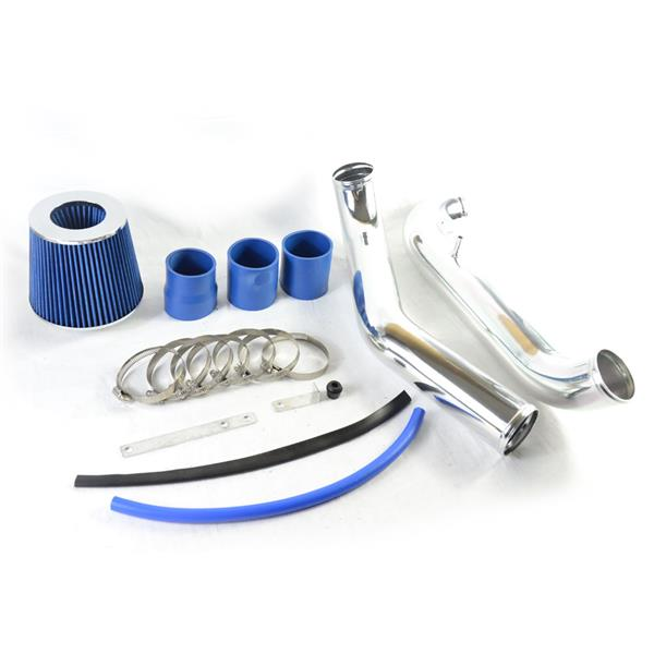 Intake Pipe with Air Filter for Honda Civic EX/HX 1996-2000 1.6L Blue