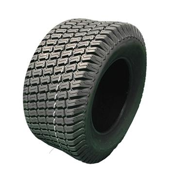 1 - 20x10-10 Garden Tire 6PR P332 Lawn Mower SW:9.567in(243mm) PSI: 36
