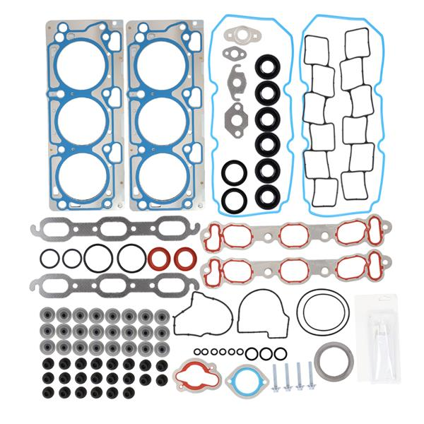 Cylinder Head Gasket Set for 99-06 Chrysler 300 LHS Concorde Dodge Charger