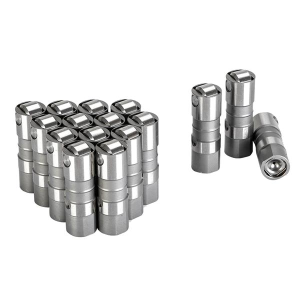 16Pcs Hydraulic Roller Lifters HT2148 for Cadillac Chevrolet GMC