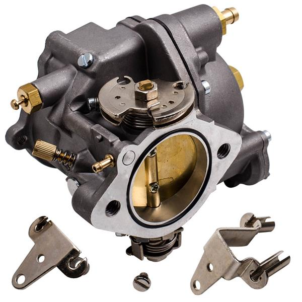 Carburetor w/ Barckets for Harley-Davidson Motorcycle 11-0420 Super E Shorty