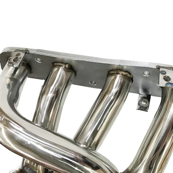FOR 99-07 TOYOTA MR2 SPYDER MRS 1.8 ZZW30 STAINLESS EXHAUST MANIFOLD RACE HEADER