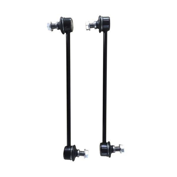 NEW Pair (2) Front Suspension Sway Bar End Link Kit for Chrysler and Dodge