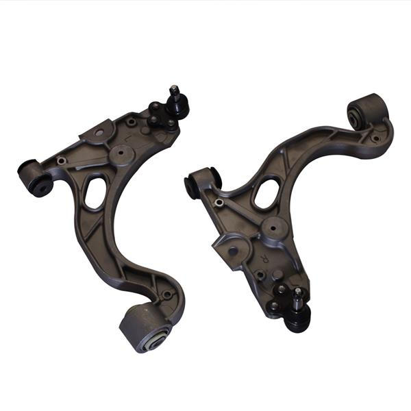 2PCS Front Lower Control Arm w/Ball Joint Assembly For Buick Cadillac Pontiac