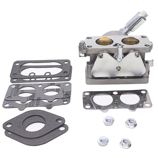 CARBURETOR BRIGGS & STRATTON TYPE 20HP,21HP, 23HP,24HP AND 25HP V TWIN ENGINES 791230 699709 499804 405777, 406777, 407777, 446677, 445577, 441777,  40F777, 406777, 445677, 40G777, 44677A, 4467