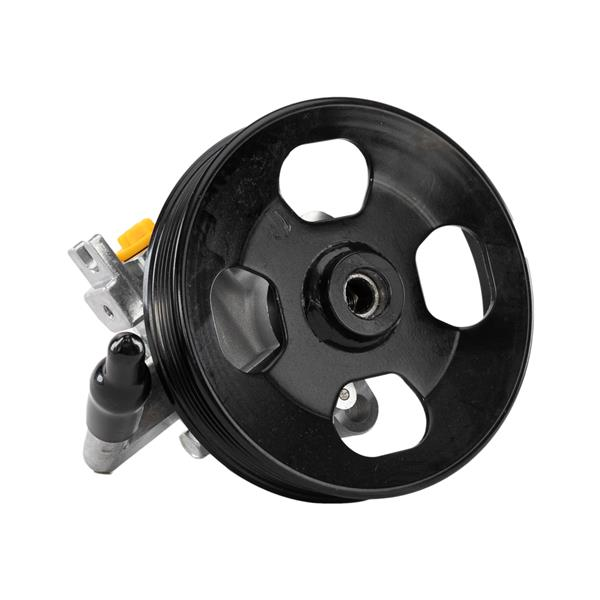 Power Steering Pump W/ Pulley For 05-10 Kia Sportage Hyundai Tucson 2.7L 21-5449