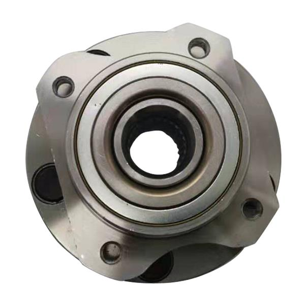 For 96-97 TOWN & COUNTRY Front Left or Right Wheel Bearing and Hub Assembly