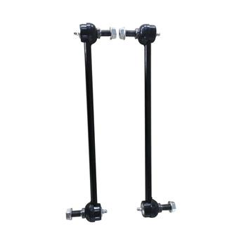 Full Kit Sway Bar End Stabilizer Links For Chevy Traverse Enclave GMC Acadia