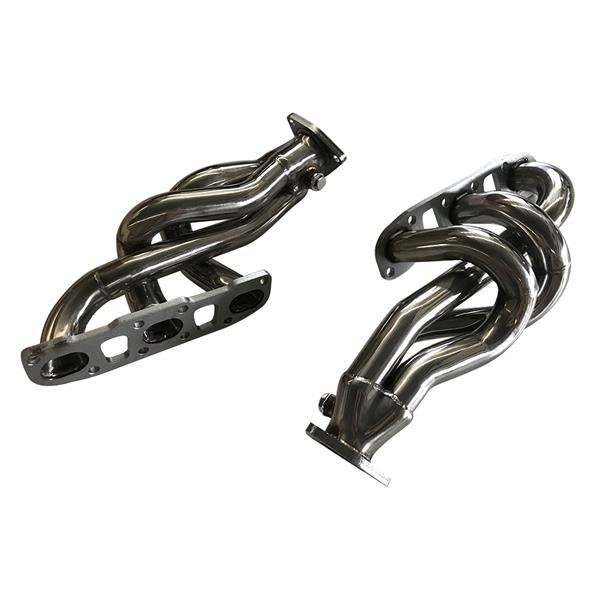 FOR 03-07 350Z G35 COUPE VQ35DE 6-2 RACING/PERFORMANCE EXHAUST HEADER MANIFOLD