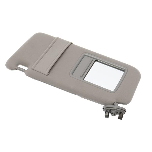 Visor Gray Front Left Wireless For Toyota Camry 2007-2011