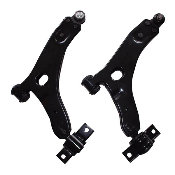 2x Front Lower Control Arms & Ball Joints Kit for 2005 2006 2007-2011 Ford Focus