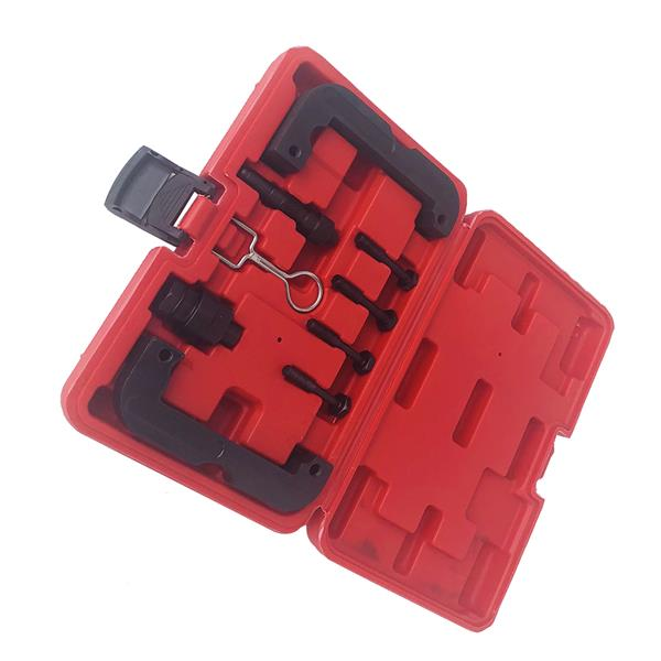 5pcs Camshaft Clamp Locking Timing Tool for VW Audi Skoda 4 cyl. Engine