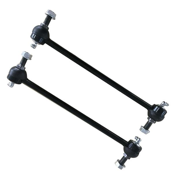 2Pc Front Sway Bar Stabilizer Links For 2003-2005 Honda Odyssey Pilot Acura MDX