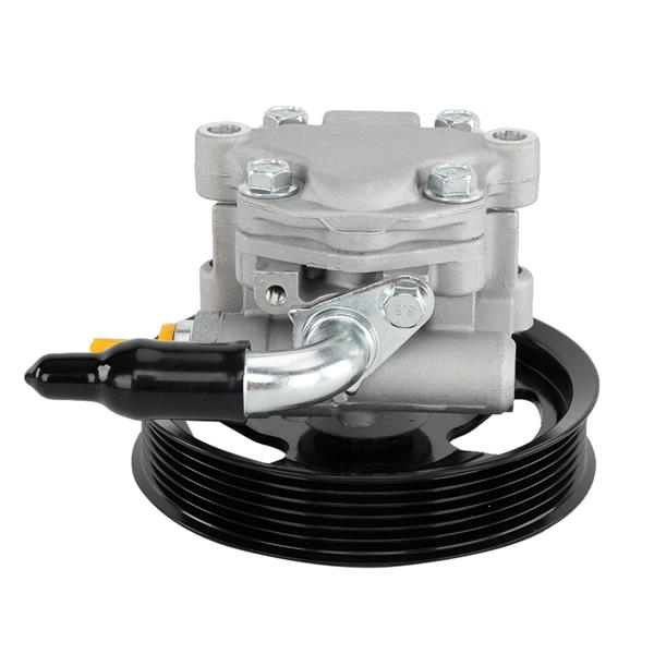 1 x New Power Steering Pump Fits For Pontiac GTO 2005-2006【92161580】